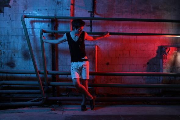 Изображение 3. Black Butterfly. Katya Bekker. Когда-то мода и все, что с ней связано стало очень важным для меня.. Изображение № 3.