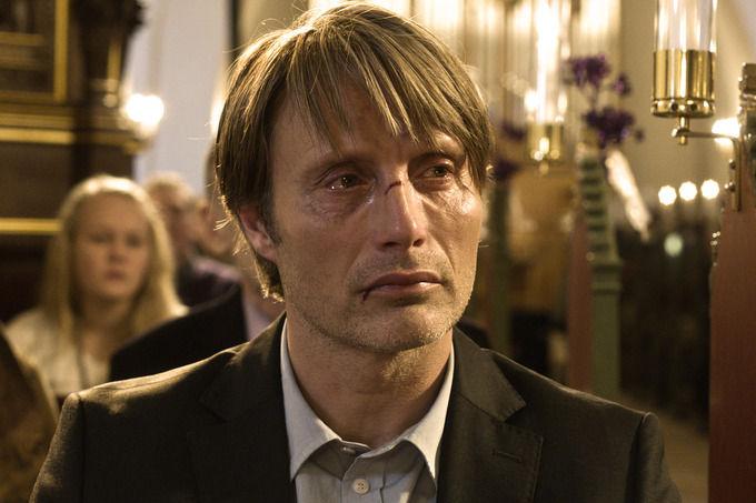 Кадр из фильма «Охота». Изображение № 3.