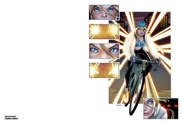 Стань супер-девушкой. Изображение № 14.