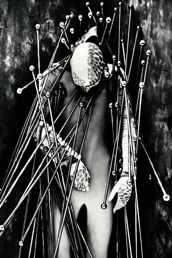 Dazed: faceless. Изображение № 6.