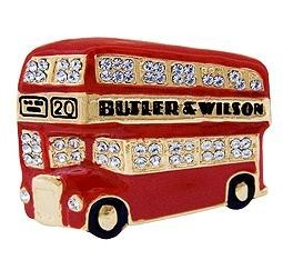 Butler&Wilson. Изображение № 1.