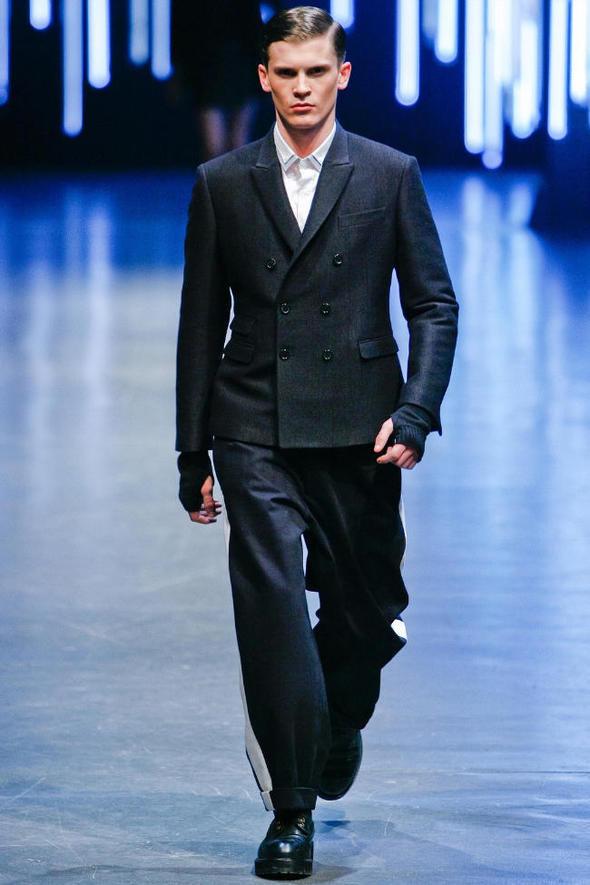 Изображение 116. Milan Fashion Week. Часть 1.. Изображение № 132.