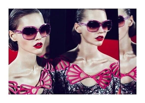 Изображение 41. Рекламные кампании: Celine, Marc Jacobs, Miu Miu и другие.. Изображение № 47.