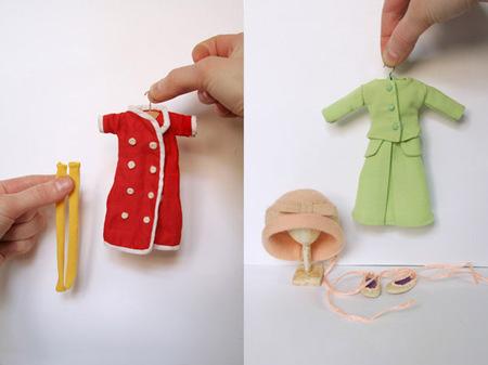 Takiyaje doll. Изображение № 13.