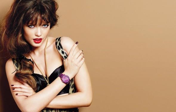 Кампания: Guess Accessories FW2011. Изображение № 8.