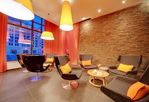 Отель Park Inn by Radisson в Красной Поляне. Изображение № 5.