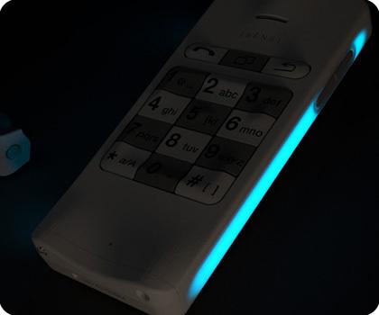 Мобильный телефон отTakumi Yoshida. Изображение № 6.
