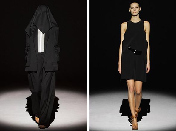 Неделя моды в Париже: день шестой. Изображение № 8.