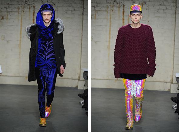 London Fashion Week AW 10: День шестой. Изображение № 17.