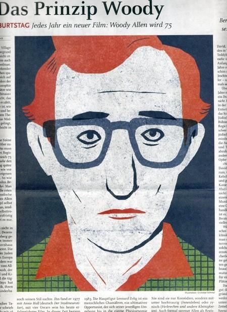 Горячий чилийский иллюстратор Nomono. Изображение № 10.