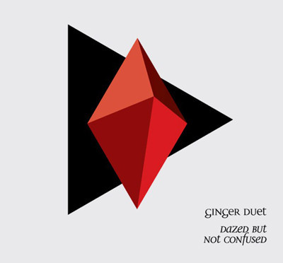 Ginger Duet - Dazed but not Confused. Изображение № 1.