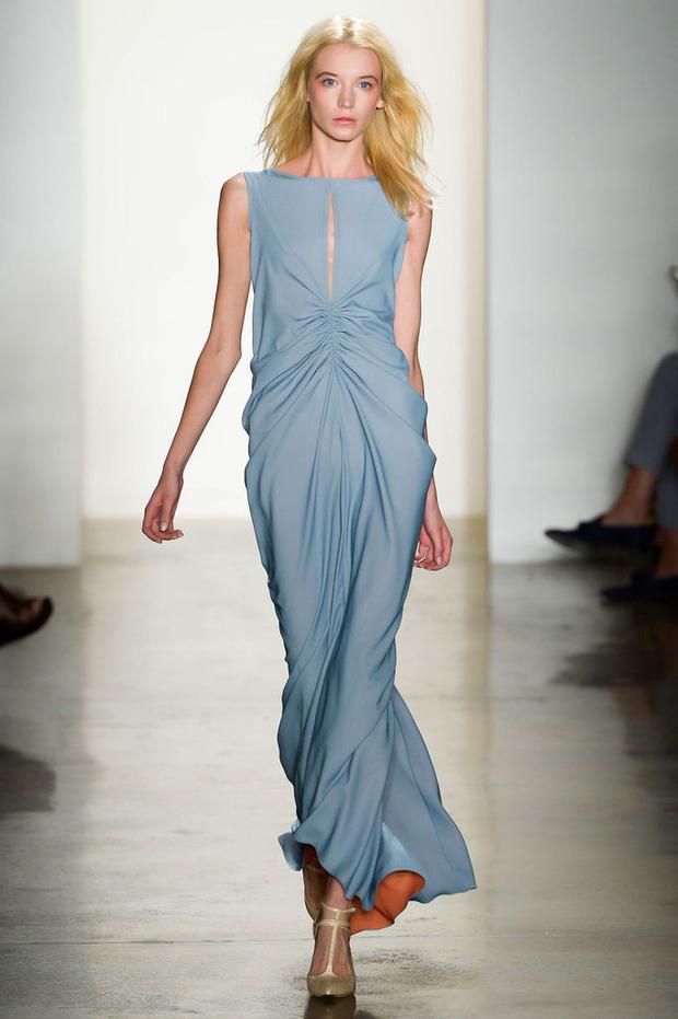 Неделя моды в Нью-Йорке: День 1. Изображение № 15.