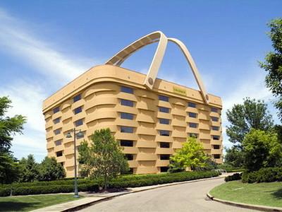 Оригинальная архитектура. Необычные здания. Изображение № 39.