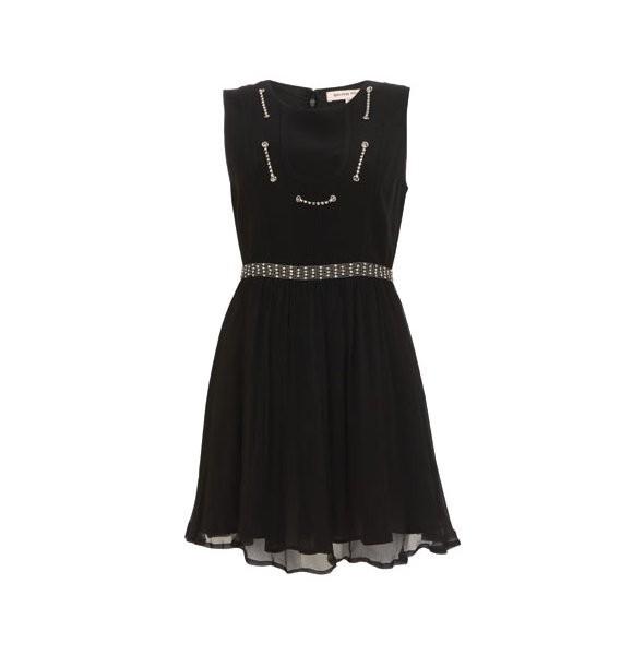 Коллекция платьев Кейт Мосс для Topshop. Изображение № 4.