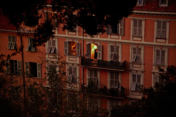Cote d'Azur. Изображение № 29.