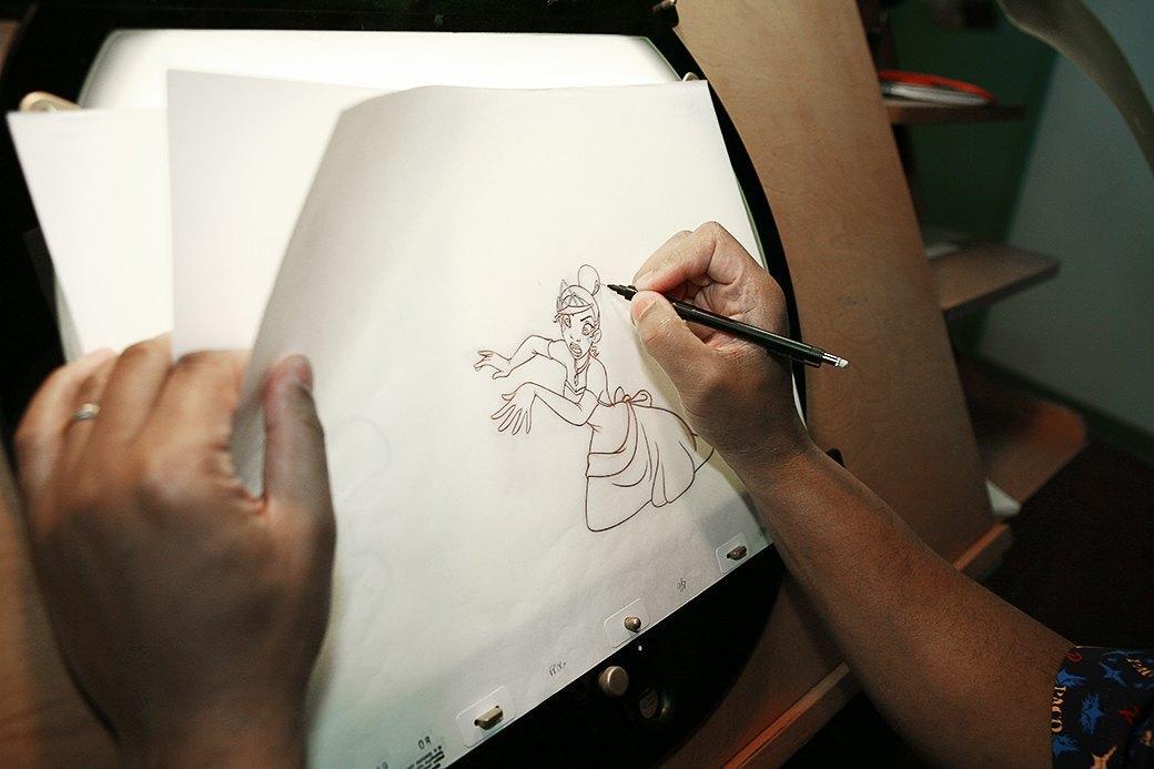 Что происходит внутри студии Pixar. Изображение № 26.