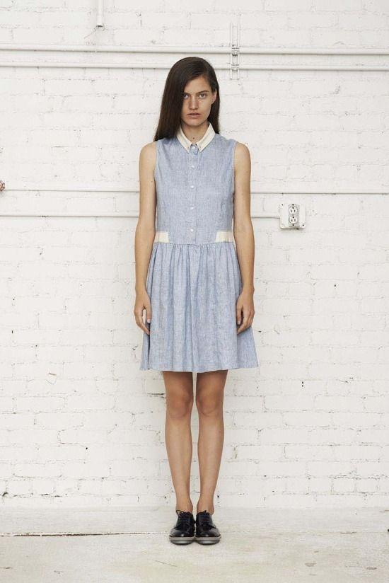 Вышли новые лукбуки Zara, Free People, Mango и других марок. Изображение № 181.