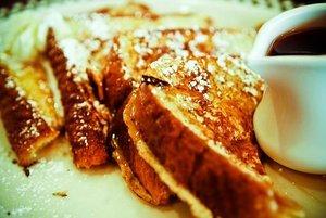 French french toast, илигренки моей бабушки. Изображение № 2.