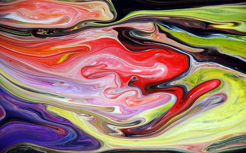 Всё о синестезии: Люди, которые нюхают буквы  и слышат цвета . Изображение № 13.