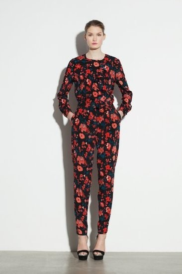 Лукбук: DKNY Pre-Fall 2012. Изображение № 21.