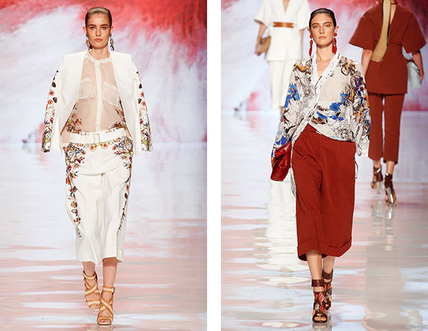 MFW SS 13: Показы Dolce & Gabbana, Fendi, Jil Sander, Marni и Versace. Изображение №10.