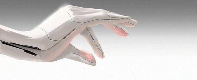 Спецэффекты: город будущего в рекламе Toshiba . Изображение № 1.