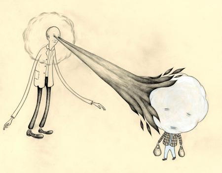 Искусство Джеффа Ладусера. Изображение № 13.