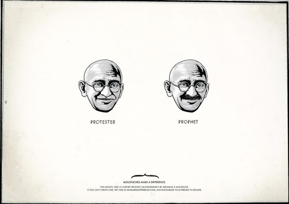 9 наглядных ответов на вопрос «Зачем тебе усы?». Изображение № 2.
