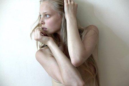 Tanya Dziahileva чистое сияние красоты. Изображение № 19.