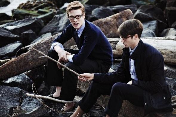 Warby Parker 2010. Изображение № 3.