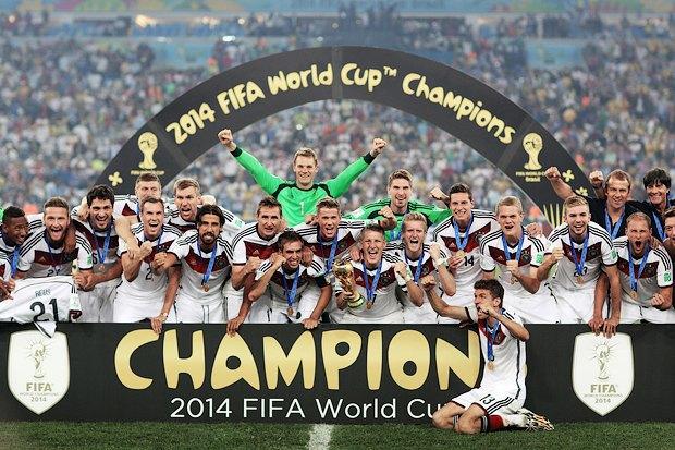 Adidas против Nike: Кто на самом деле выиграл чемпионат мира. Изображение № 8.