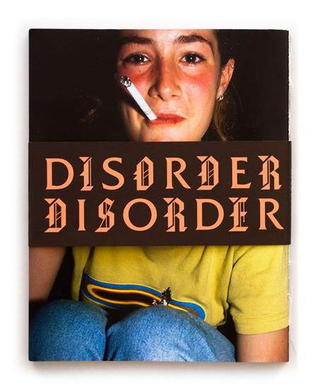 Disorder Disorder!. Изображение № 17.