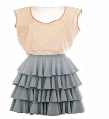 ЛИКВИДАЦИЯ: Pure Joy Fashion. Изображение № 1.