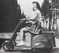 Первая модель Subaru. Изображение № 1.