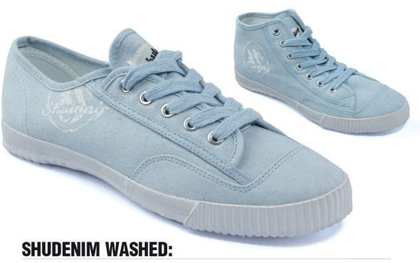 Shulong Shoes. Изображение № 2.