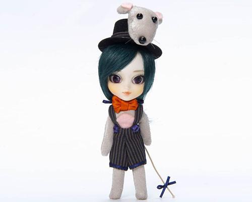 Alice in Wonderland. Изображение № 7.