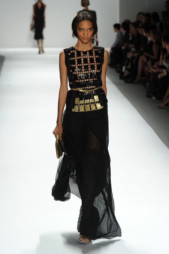 New York Fashion Week Spring 2012: День седьмой. Изображение № 15.