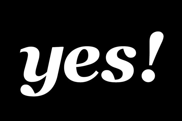 Шрифт: Georgia (Bold Italic) / Выбор: Samira Khoshnood из Evernote. Изображение № 5.