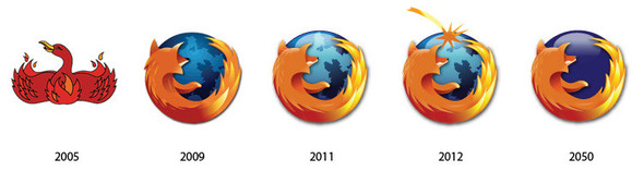 Будущее логотипов. Изображение № 2.