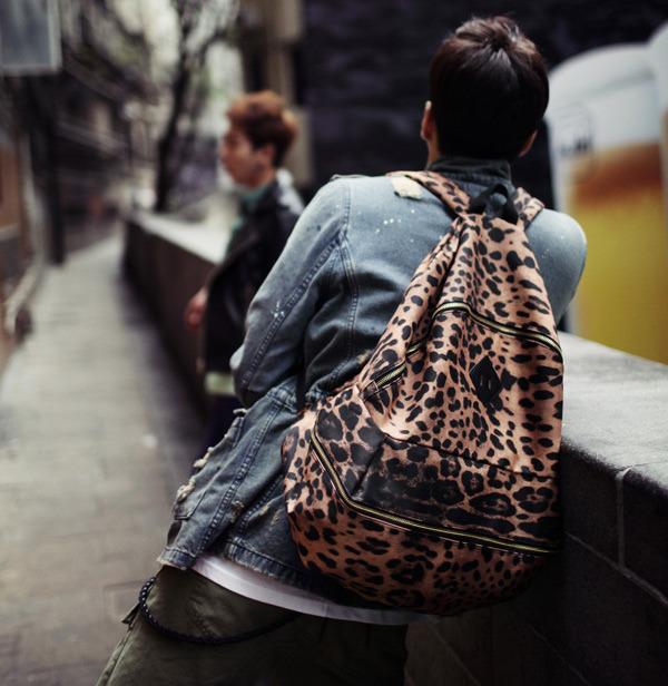 Новая коллеция сумок и рюкзаков от Coordi.ru. Изображение № 2.