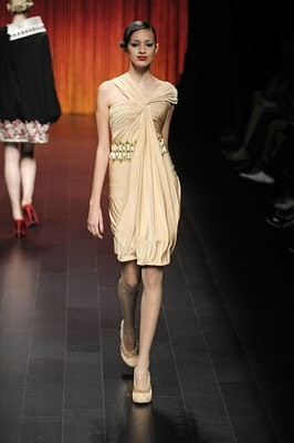 Georges Hobeika fall-winter 2010/2011. Изображение № 16.