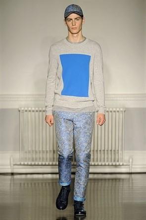 Неделя мужской моды в Лондоне: Мнения. Изображение № 64.