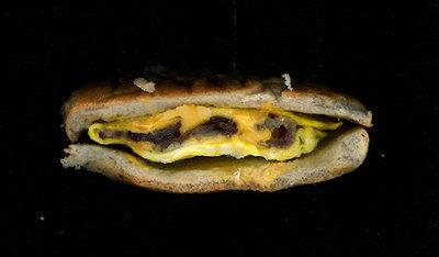Scanwiches. Аты сканируешь свой сэндвич?. Изображение № 12.