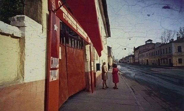 Советские фотографы, которых несправедливо уволили. Изображение № 17.