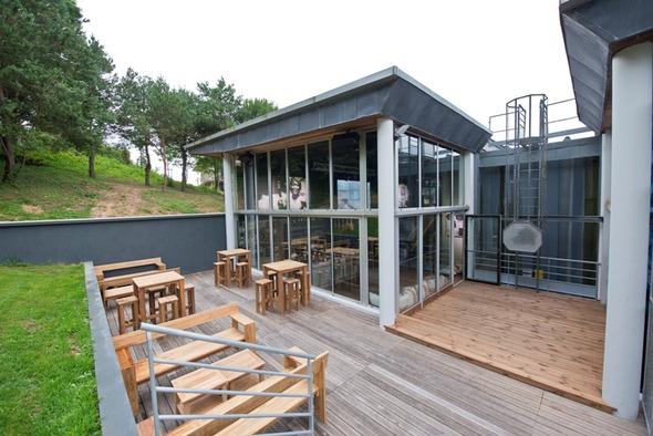 Новый магазин Quiksilver на юге Франции – Boardriders 162 Campus. Изображение № 12.