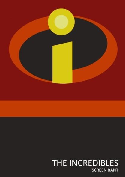 Минималистичные супергерои. Изображение № 14.