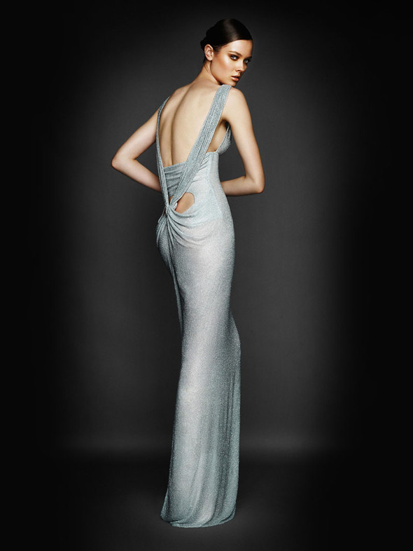 Atelier Versace FW 2010. Изображение № 15.