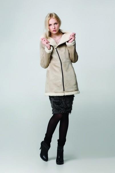 Лукбук: Kira Plastinina FW 2011. Изображение № 1.