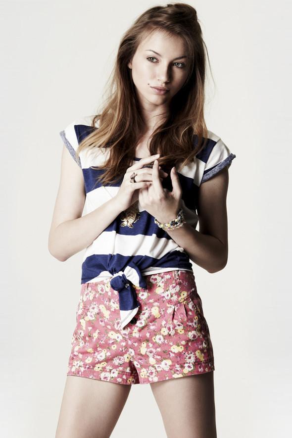 Zara Casual June 2010. Изображение № 11.