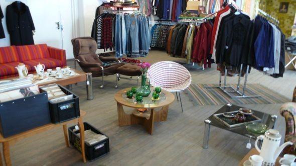 Pop Boutique. Изображение № 47.